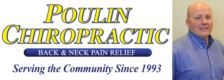 Poulin Chiropractic of Herndon and Ashburn Logo