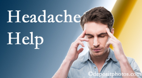Poulin Chiropractic of Herndon and Ashburn offers relieving treatment and helpful tips for prevention of headache and migraine.