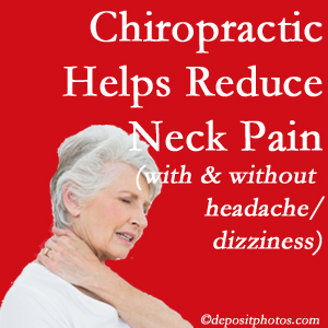 Ashburn chiropractic care of neck pain even with headache and dizziness relieves pain at a reduced cost and increased effectiveness.