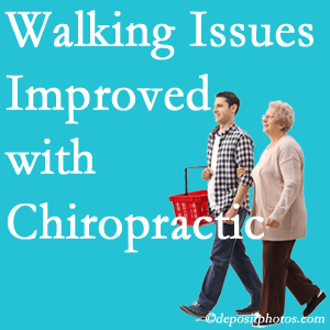 If Ashburn walking is a problem, Ashburn chiropractic care may well get you walking better.