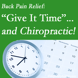 Ashburn chiropractic helps return motor strength loss due to a disc herniation and sciatica return over time.