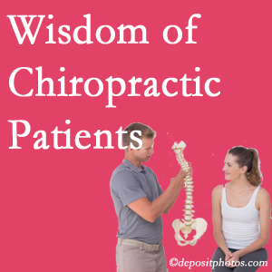 Many Ashburn back pain patients choose chiropractic at Poulin Chiropractic of Herndon and Ashburn to avoid back surgery.